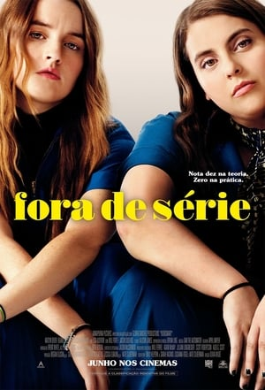 Fora de Série Torrent, Download, movie, filme, poster