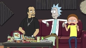 Now you watch episode Get Schwifty - Rick and Morty