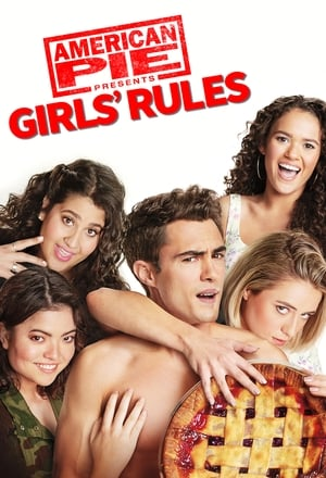 American Pie Presents: Girls' Rules (2020) online ελληνικοί υπότιτλοι