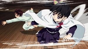 Demon Slayer: Kimetsu no Yaiba Season 1 : Tsuguko, Kanao Tsuyuri