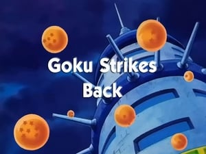 Goku Strikes Back
