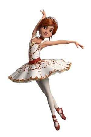 Capa do filme Ballerina
