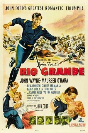 Rio Grande (1950) Online Subtitrat