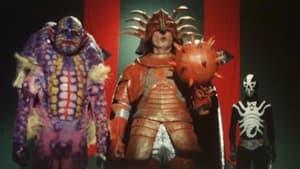Kamen Rider Season 2 :Episode 41  Oh! People Are Melting! Enter, Marshal Armor