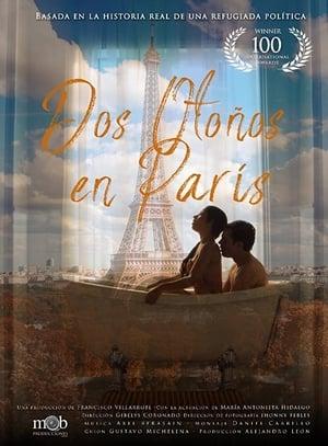 VER Dos otoños en París (2017) Online Gratis HD