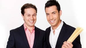My Kitchen Rules Season 3 :Episode 9  Group Two: SA