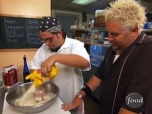 Diners, Drive-Ins and Dives: 5×6