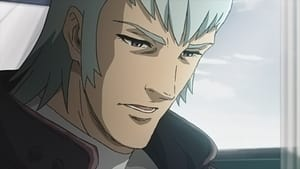 Nomad: Megalo Box 2. Sezon 9. Bölüm (Anime) izle