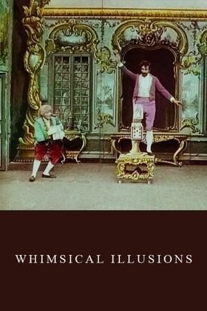 Les illusions fantaisistes