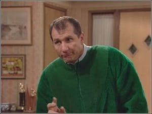 Married with Children S08E07 – Take My Wife, Please poster