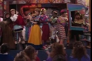 Watch S4E20 - Saved by the Bell Online