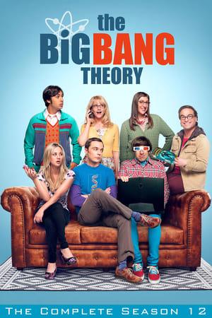 The Big Bang Theory Saison 12 Episode 19