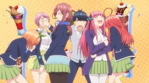 The Quintessential Quintuplets: S1 – Ep. 7
