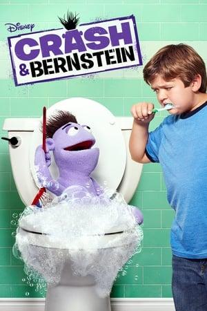 VER Crash y Bernstein (2012) Online Gratis HD