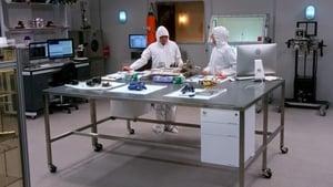 The Big Bang Theory Season 8 Episode 11