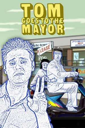 Image Tom Goes to the Mayor