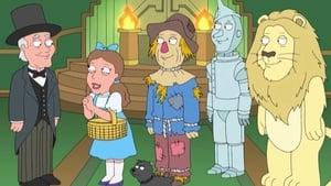 Seth MacFarlane's Cavalcade of Cartoon Comedy Season 1 Episode 37