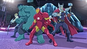 Marvel's Avengers Assemble Season 1 Episode 1