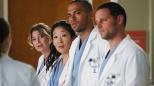 Grey's Anatomy: 8×3