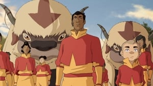 The Legend of Korra: 3×7