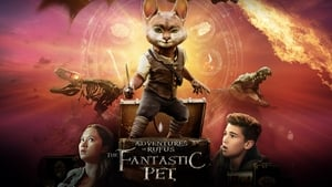 Adventures of Rufus: The Fantastic Pet 2020 Hindi Dubbed Watch Online Full Movie Free