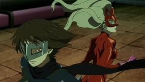 PERSONA5 the Animation: 1×12