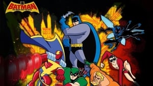 مشاهدة مسلسل Batman: The Brave and the Bold مترجم أون لاين بجودة عالية