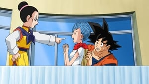 Dragon Ball Super: 1×17