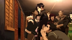 The Legend of Korra: 1×5