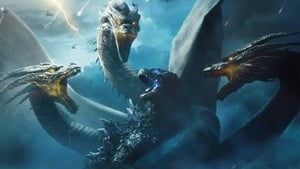 Godzilla: King of the Monsters (2019) Hindi Dubbed