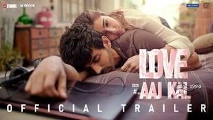 Love Aaj Kal (2020) Bollywood Full Movie Watch Online Free Download HD
