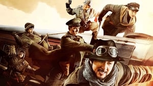 Chinese movie from 2016: Railroad Tigers