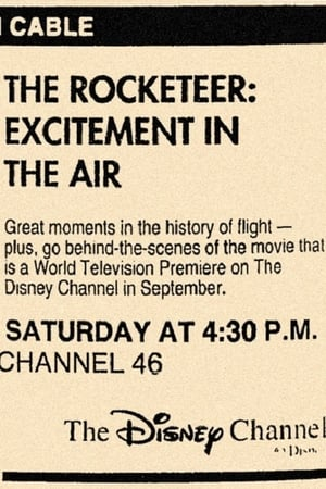 Watch Rocketeer: Excitement in the air Full Movie