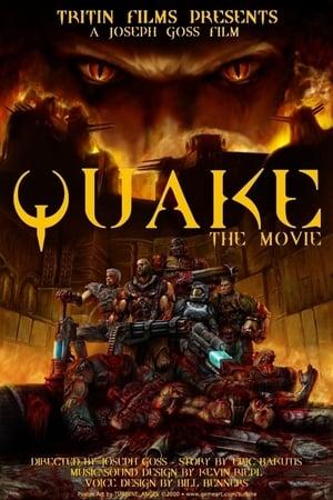 Image QUAKE The Movie: Escape From The Bastille