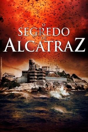 O Segredo de Alcatraz - Poster