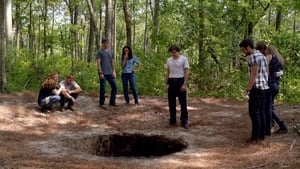 Under the Dome Season 2 Episode 12