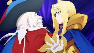 Sword Art Online Season 3 Episode 20