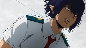 My Hero Academia Season 3 Episode 25