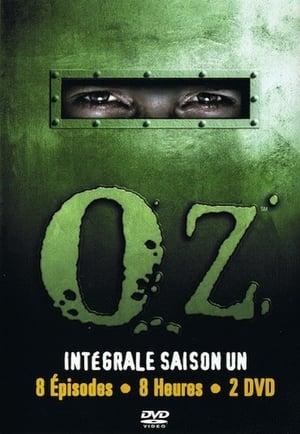 Oz (Oz, 1997) - Serija