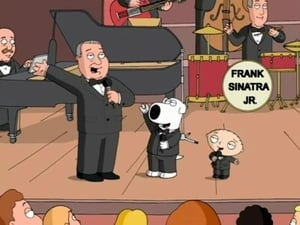 Family Guy - Season 4 Episode 25 : You May Now Kiss the... Uh... Guy Who Receives Season 4 : Brian Sings and Swings