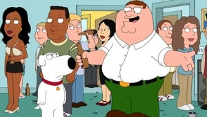 Family Guy Season 8 : Big Man on Hippocampus
