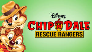 poster Chip 'n' Dale Rescue Rangers