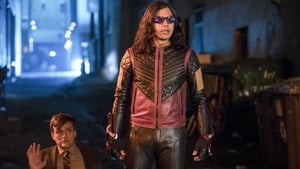 Flash Season 4 Episode 4