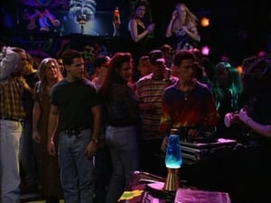 Saved by the Bell: The College Years Season 1 Episode 15