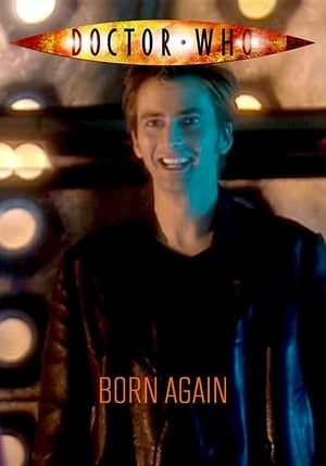 Doctor Who: Born Again