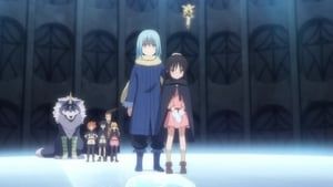 That Time I Got Reincarnated as a Slime: Season 1 Episode 23 S01E23
