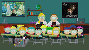 South Park Season 4 :Episode 11  Fourth Grade