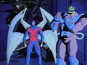 X-Men: 1×10
