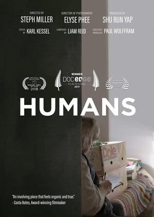 Humans (2019)