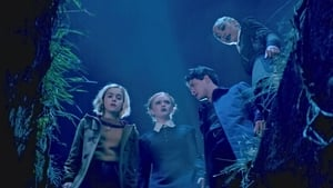 Chilling Adventures of Sabrina: 1×8